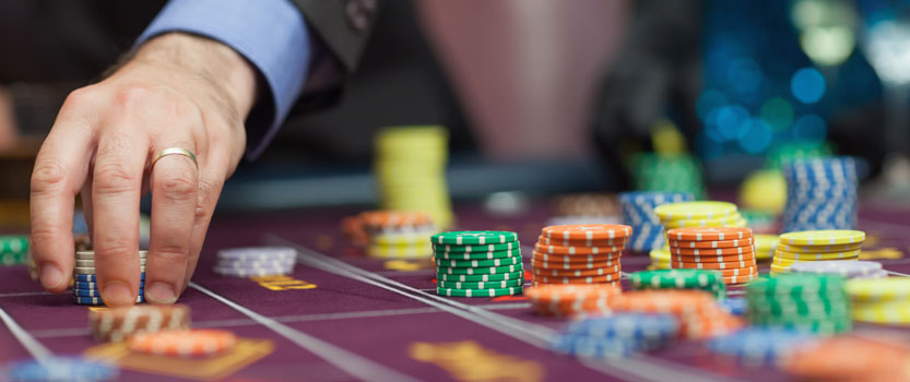 Responsible conduct of gambling courses billys gamblin hall and casino